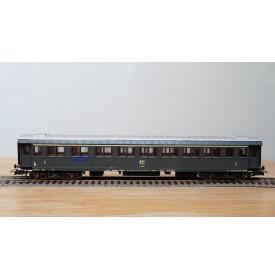 RIVAROSSI  Tren Hobby 12535, kit monté d' une voiture à compartiments 1 Kl. type Az 52108 FS BO