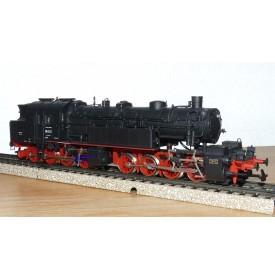 Rivarossi ( pour Märklin)  1023,  locotender 040 + 040  T Br 96 ex Gt 4/4*2 bavaroise DR BO