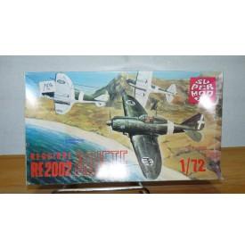 SUPER MODEL 10-00,4 chasseur italien Reggiane RE 2002  Ariete B