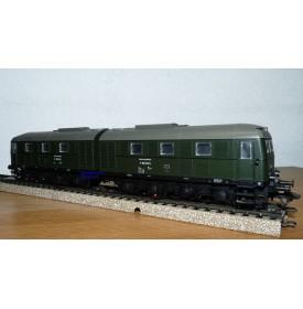 MÄRKLIN  37282, loco diesel double Do+Do V188 001 DB BO