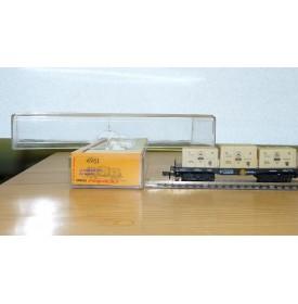 ARNOLD 4561 wagon réfrigérant TRANSFESA DB BO