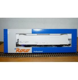 ROCO 47463,  wagon couvert isotherme type WAI 28 B DB Neuf  BO