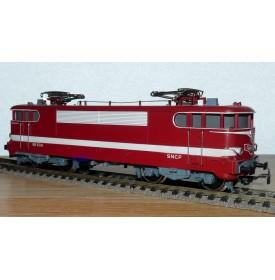 HAMO ( Märklin pour Fleischmann ) 8329, motrice BB 9291 Capitole SNCF BO