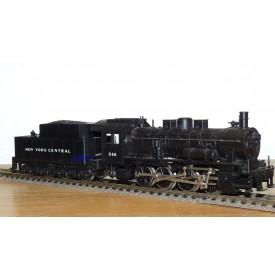 Fleischmann 1351 AC, loco 040  NEW YORK CENTRAL BO
