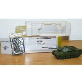 ROCO Minitanks Z-237 automitrailleuse SALADIN Mk 1 neuf BO 1/87