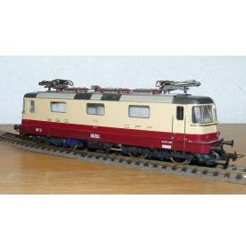 Fleischmann 4341, motrice Re 4/4 II TEE SBB BO