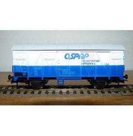 KROKODIL 503, wagon couvert Ospap CSD neuf BO