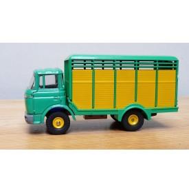 Dinky Toys 577, camion bétaillère BERLIET GAK  BO