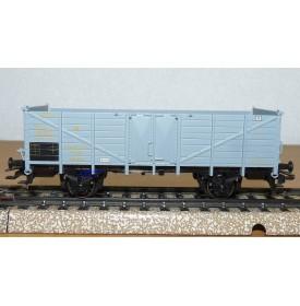 Märklin 4895,  wagon tombereau  type Ommk [u]  K.S.Sts.E.B. Neuf  BO