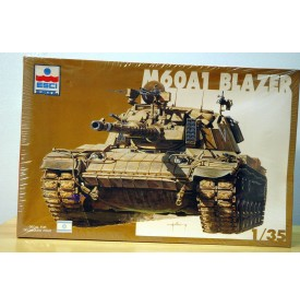 ESCI 5042, char M60A1 Blazer 1/35 Neuf BO
