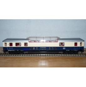 HORNBY acHO / RUCO 7448,  voiture panoramique Vista Dome  Rheingold DB Neuf BO