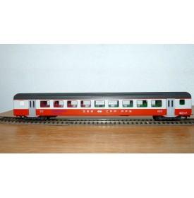 LILIPUT  88550, voiture grandes lignes unifiée type III  2 Kl. SBB BO