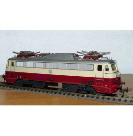 FLEISCHMANN  4336,  loco électrique Bo Bo Br 112 DB  DB