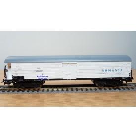 PIKO 6425 160,  wagon couvert à guérite CFR  BO