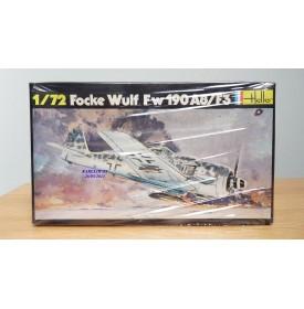 HELLER  235,   Focke Wulf Fw 190 A8/F3 neuf  BO 1/72