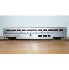 WALTHERS 932 6163, voiture coach Superliner 1 AMTRAK Neuf  BO