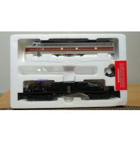 Life Like PROTO 2000 8707, loco EMD E8/E9 N° 817  DL&W  BO