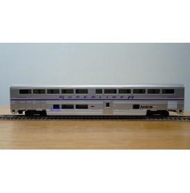 WALTHERS 932 6111, voiture lits ( sleeping car ) 85'  Superliner II  AMTRAK Neuf  BO