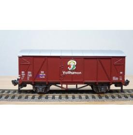 LILIPUT 235 V, wagon couvert  type  Gms 54   Vollhumon DB BO                                 DB BO