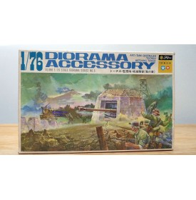 FUJIMI 05-150,  accessoires de diorama  Neuf  BO 1/76