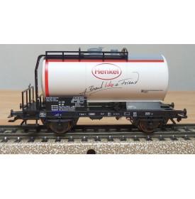 Märklin 46429, wagon citerne HENKEL  DB