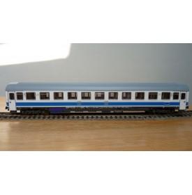 ROCO 44375, voiture EUROFIMA  type B11x  2  Cl.  RENFE BO