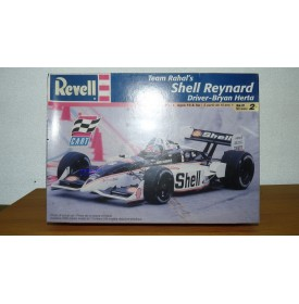 REVELL 85 2326 REYNARD VISTEON 1/25 BO