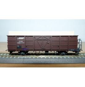 BEMO 2255 120, wagon tombereau type Fb  N° 8520  RhB  BO