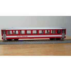 BEMO   3266 210 ( 3267 ) ,  voiture 2 ème classe type B  N° 4270  FO  BO