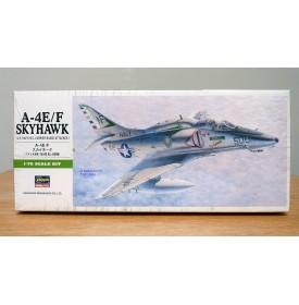 HASEGAWA 00239, DOUGLAS A-4E/F Skyhawk   Neuf  BO 1/72