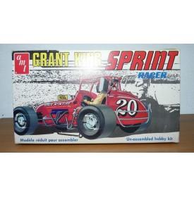 AMT T168 GRANT KING SPRINT RACER  1/25  BO