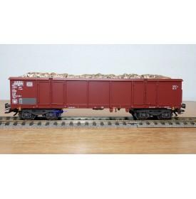 TRIX 24336, wagon tombereau  type Eaos 105 DB Neuf  DB BO