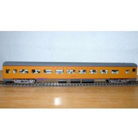 RIVAROSSI  5636, voiture grandes lignes ( chair coach )  N°: 5490  UP BO