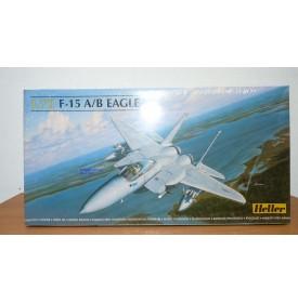 HELLER 80336 Mac DONNELL DOUGLAS F-15 A/B EAGLE USAF Neuf BO 1/72