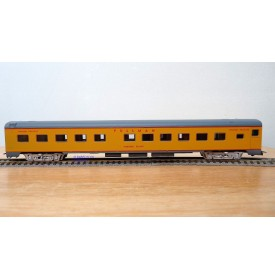 """RIVAROSSI  5637, voiture lits ( smooth side roomette )  Pullman """" Western Plains """"   UP BO"""