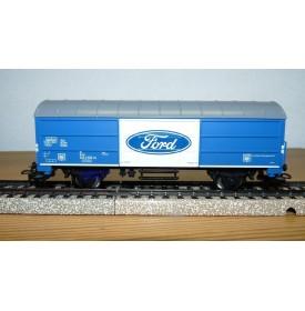 Märklin   48159, wagon couvert  FORD   DB   Neuf  BO
