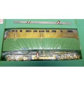 Overland Models ( OMI ) 0337, loco diesel de ligne EMD  E 8/9 unité A  Neuf   BO