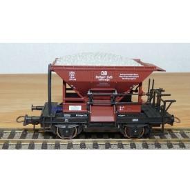 ROCO 46128 ,  wagon trémie Talbot fonctionnel N°: 2415  DB  BO