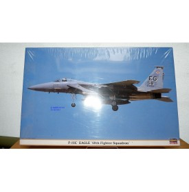 HASEGAWA  09492, MAC DONNELL DOUGLAS F- 15 C Eagle  USAF   Neuf BO 1/48