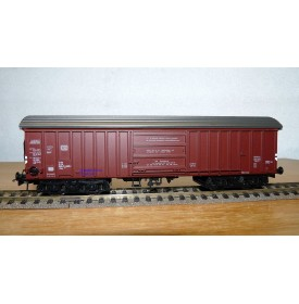ROCO 4358,  wagon à toit baculant type Taes DB BO