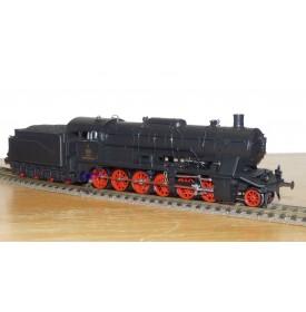 Rivarossi véro 1308,  locotender 132 T Br 77 ex P5 Badoise DR BO