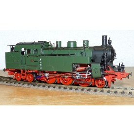 Rivarossi digital  R13348,  locotender 132 T  série Pt 3/6 N° : 316 K.B.Stb. BO