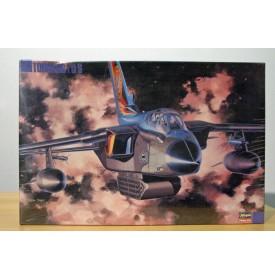 HASEGAWA 04031 PANAVIA TORNADOF Mk3 RAF Neuf BO 1/72