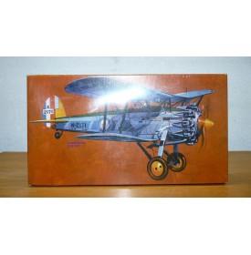 PYRO 608-100 Rare HAWKER FURY Mk 1 Neuf BO 1/48