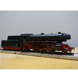 PRIMEX (Märklin) 33005 ,  loco Mogul  Br 23  DB  BO