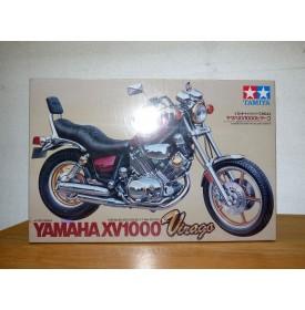 TAMIYA  14044, Yamaha VIRAGO 1000  Neuf  BO  1/12