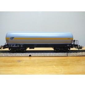 Märklin  4628,  wagon citerne transport de gaz  VTG DB BO
