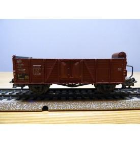 Märklin 4601 . 1  311/1,  wagon tombereau  type Omm 33 (EUROP)  DB   BO