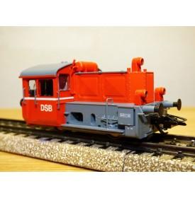 MÄRKLIN  36821, locotracteur Köf II  DSB  Neuf  BO