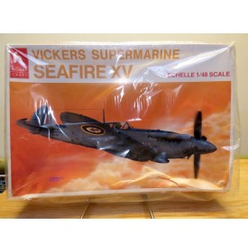 HOBBY CRAFT HC1584, VICKERS SUPERMARINE SEAFIRE Mk 15 Neuf  BO 1/48